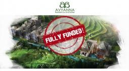 Avyanna Villa – Eco-resort Development : Phase 1 & 2