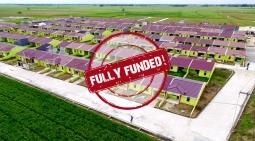 Kg Islami – 20 Affordable Housing Units