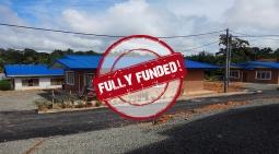 Pahang Homes for Flood Victim