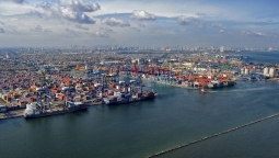 Container Terminal – Phase 2