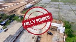 Bridging Finance for Grand Mahkota (Greater Jakarta, Indonesia)